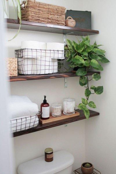 44-RV-Wooden-Wall-Storage-Ideas