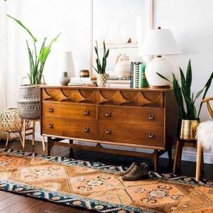 1 // Boho // Heirlooms // Furniture