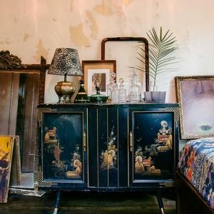 9 // Boho // Heirlooms // Furniture