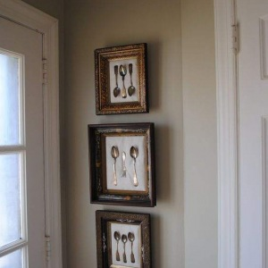 6 // Boho // Heirlooms // Mirrors & Artwork