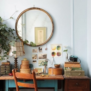 8 // Boho // Heirlooms // Mix It Up