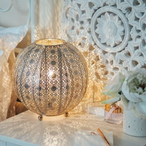 5 // Boho // Lighting // Lanterns