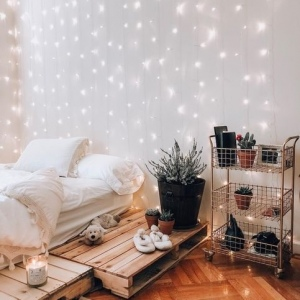 1 // Boho // Lighting // Twinkle Lights