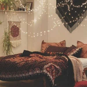 7 // Boho // Lighting // Twinkle Lights