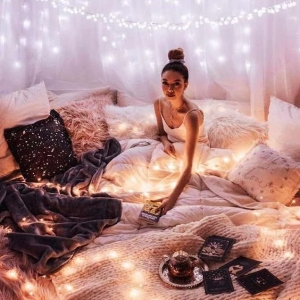 3 // Boho // Lighting // Twinkle Lights