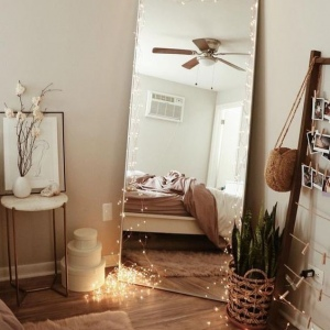 6 // Boho // Lighting // Twinkle Lights