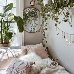 1 // Boho // Plants // Indoor Jungle