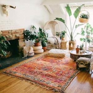 3 // Boho // Plants // Somewhere In Between