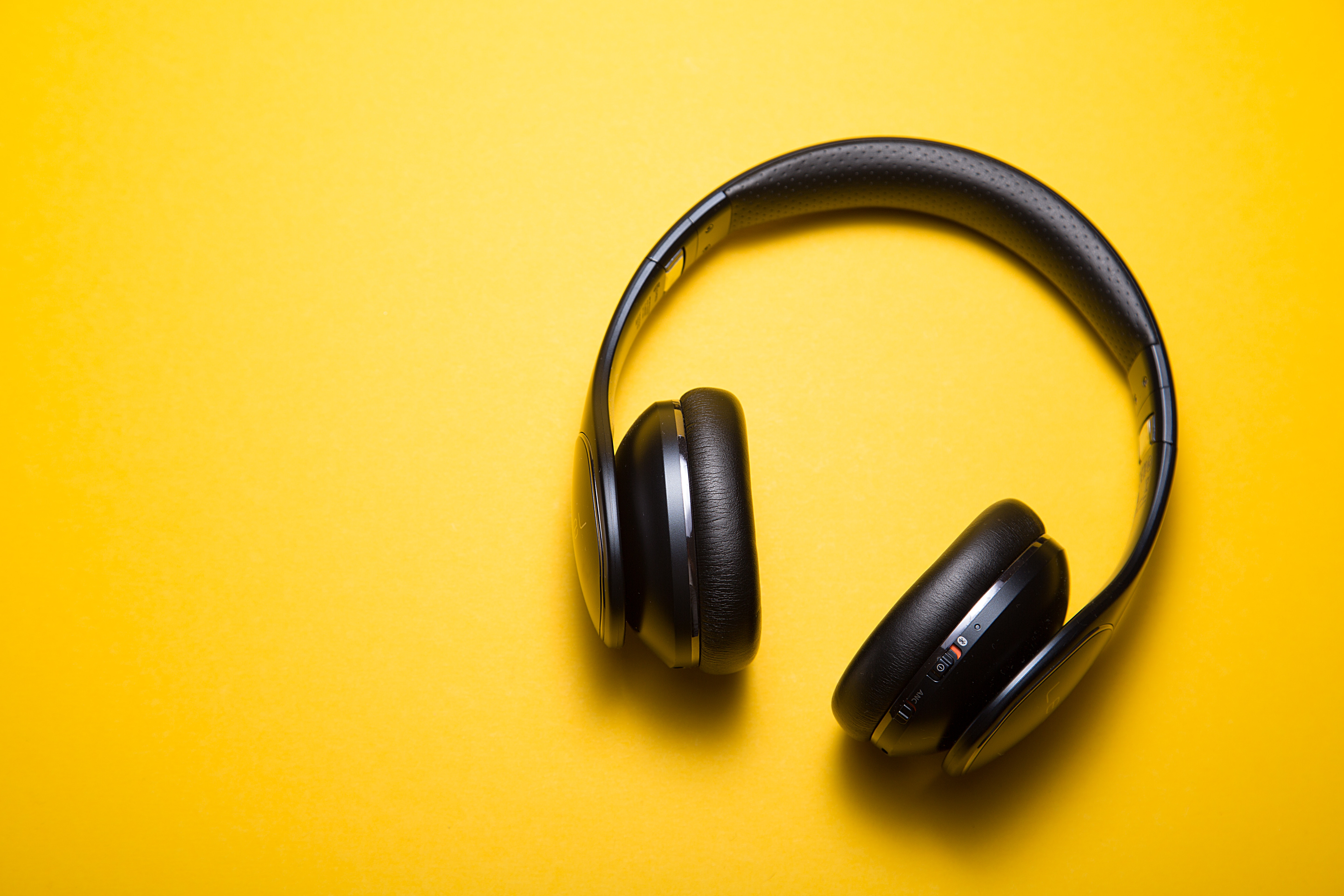 My 3 Favorite Podcasts