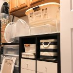 House Tour // Storage Spaces