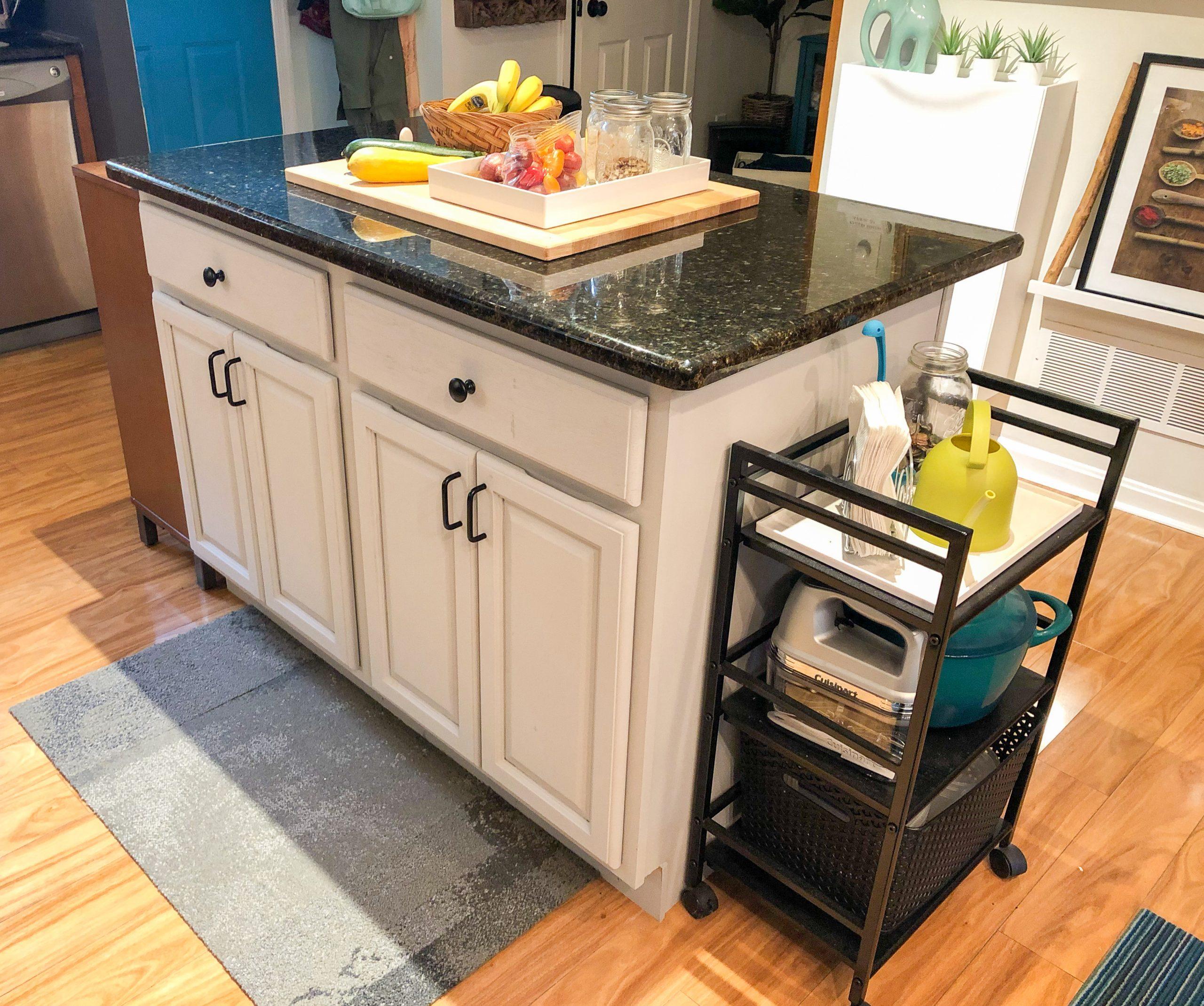 House Tour Update // Kitchen