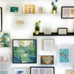 Make A Statement // Gallery Walls