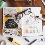 I Need A Hobby // Bullet Journaling