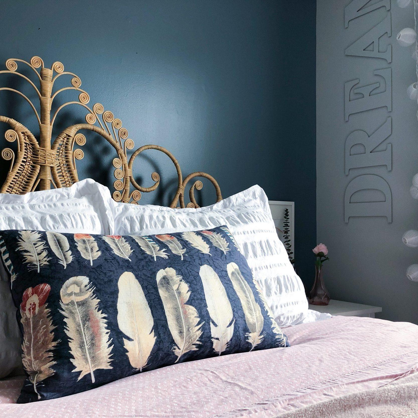 House Tour Update // Bedroom